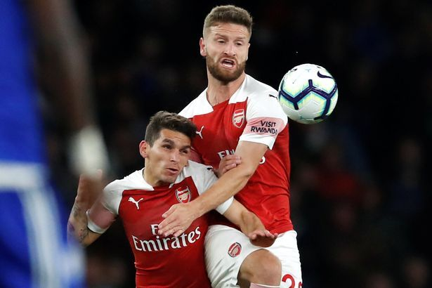 """Lucas Torreira on loving life at Arsenal — and that """"beautiful"""" fan chant"""