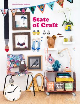 State of Craft By Victoria Woodcock