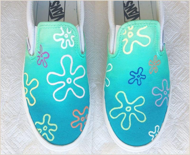 Custom vans shoes, Painted shoes diy
