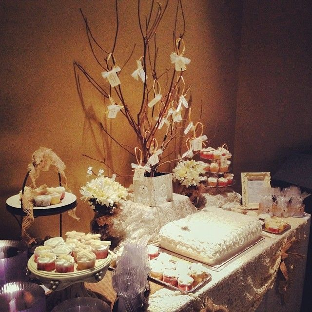 Pin By Kcrg Children S Ministry No On Family Events Event Decor Refreshments Table Baby Dedication