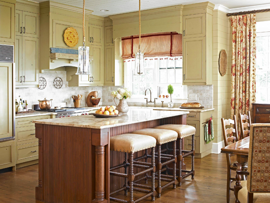Kitchen Trends for 2013 | Traditional Home