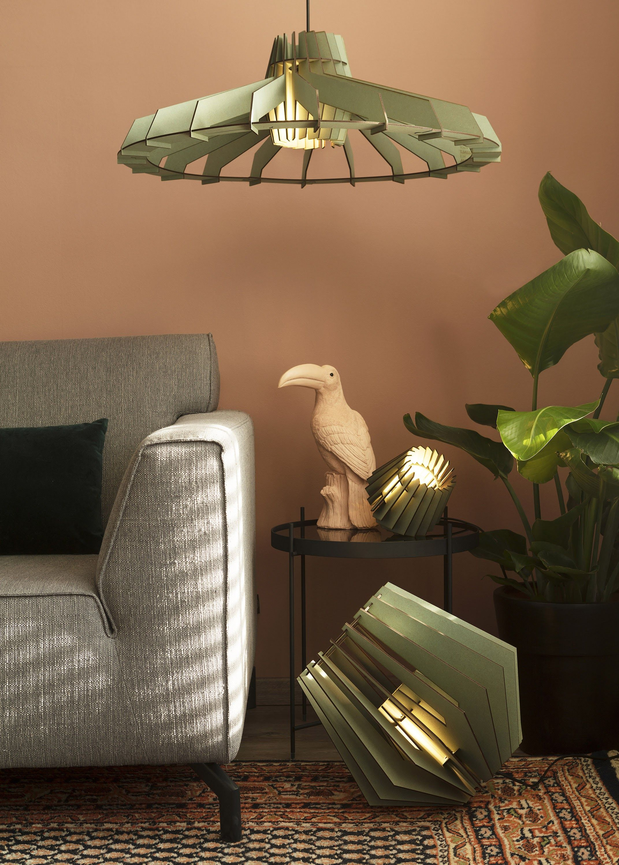 fonQ | Pimp je woonkamer met deze blikvangers van lampen. #mooi ...