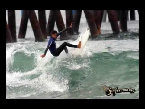 ESTO FUE SURF COPA LAS AMERICAS ROSARITO BC