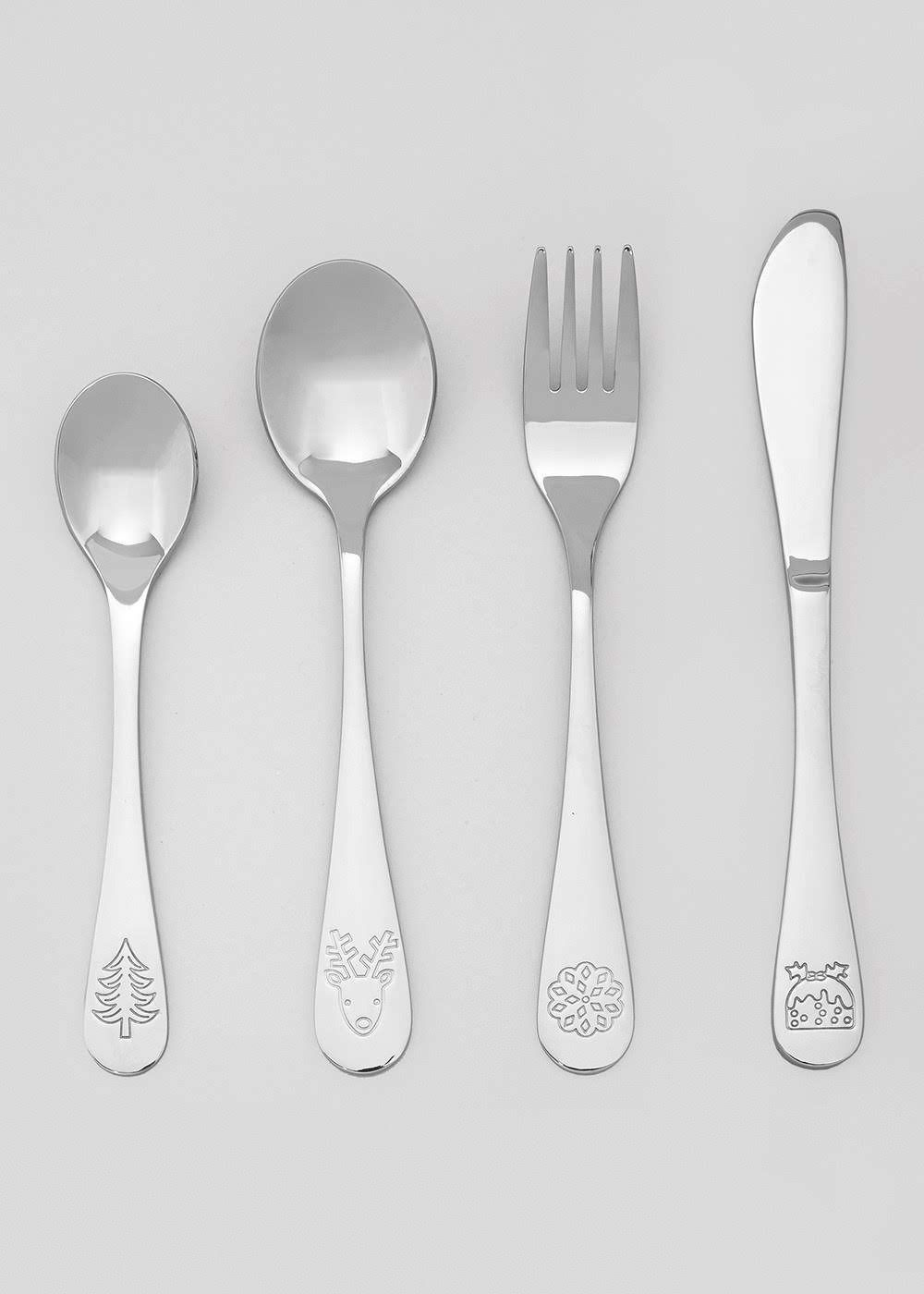 Christmas Shop With Images Cutlery Set Christmas Shopping Shop Decoration
