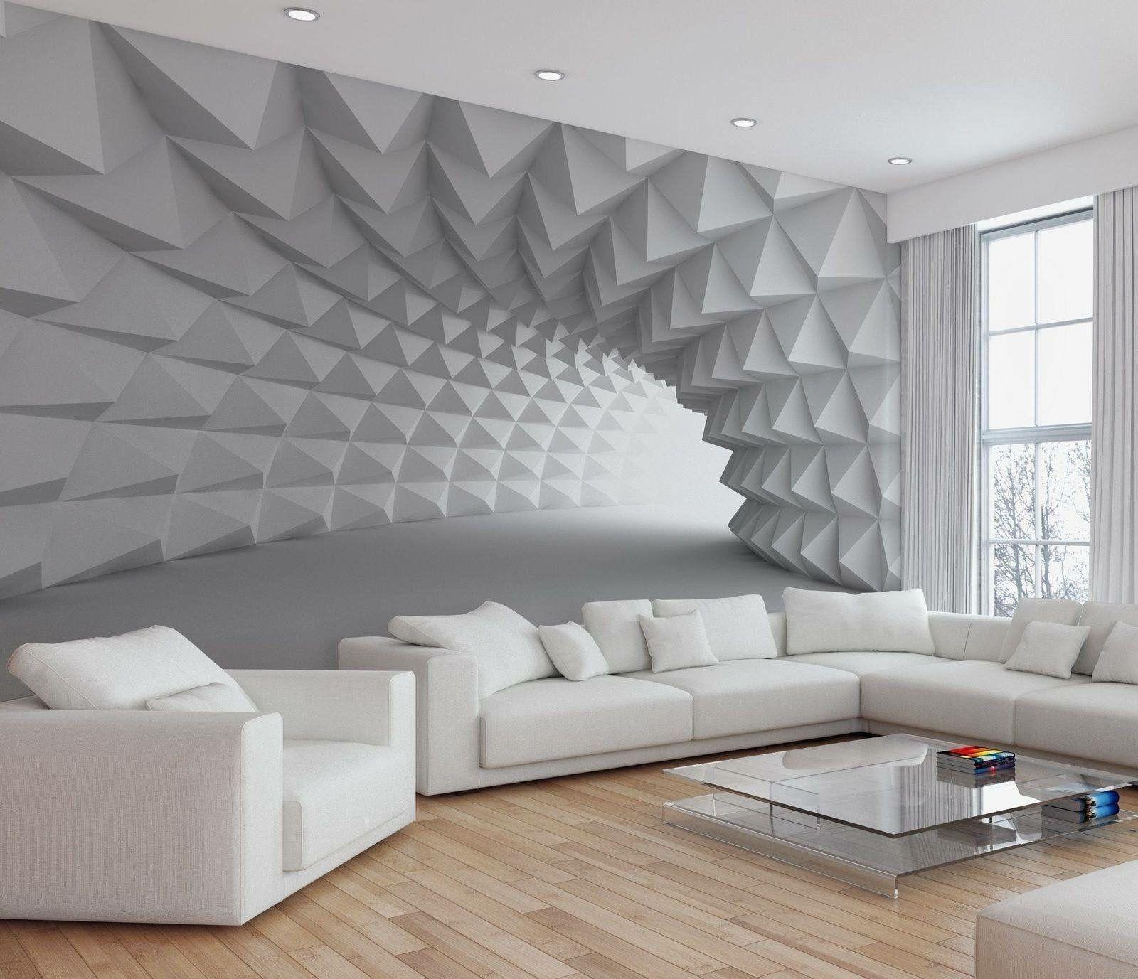 Pin By Samir Megherbi On Dahouse Living Room Wall Wallpaper Wallpaper Living Room Home Wallpaper