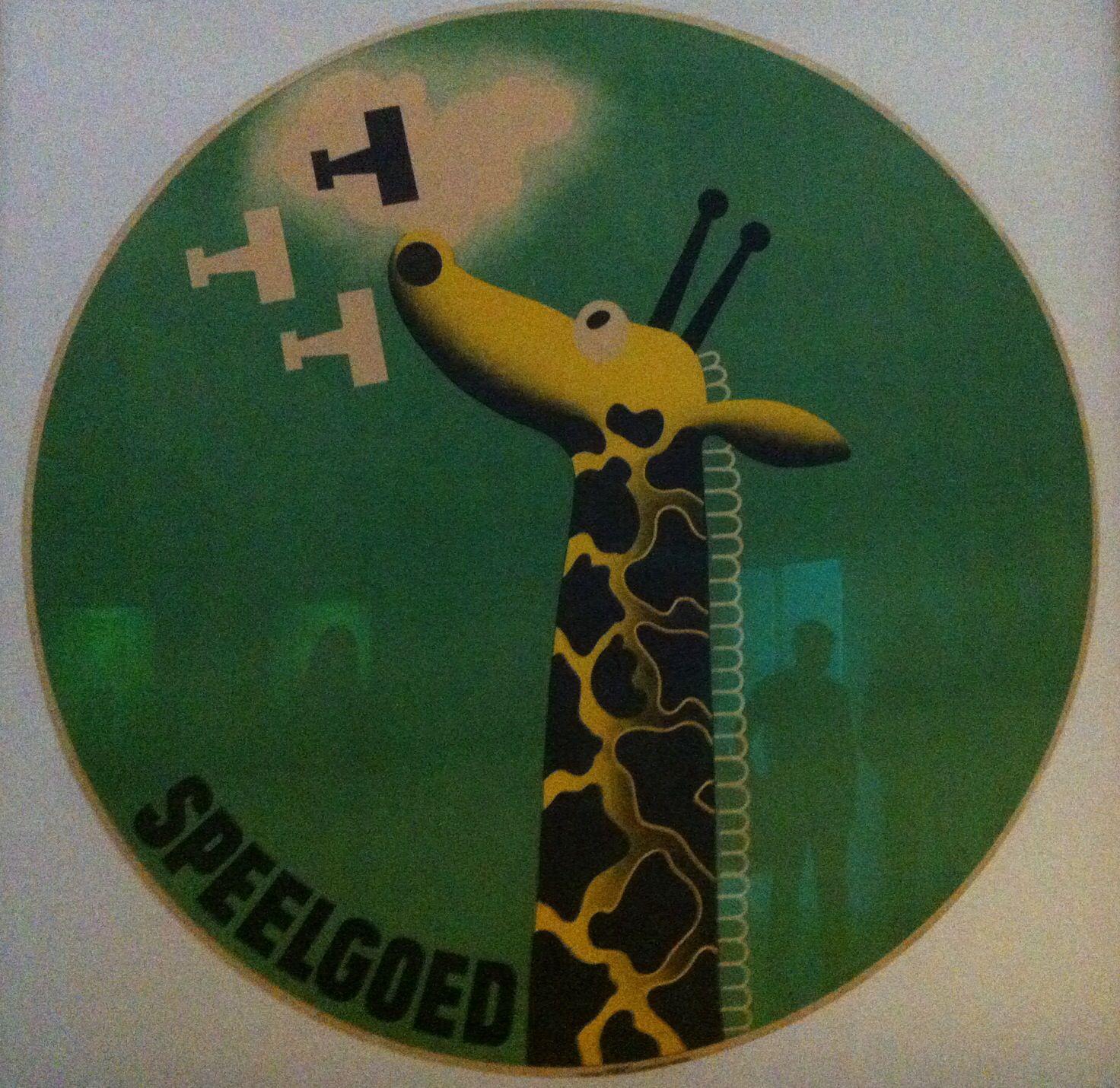 Fascinado por el arte de Herge. Igual que Warhol se dedicó también al marketing. Bueno, me quedo con Andy pero en el museo de Lovain la Neuve he encontrado estas piezas muy chulas hoy.
