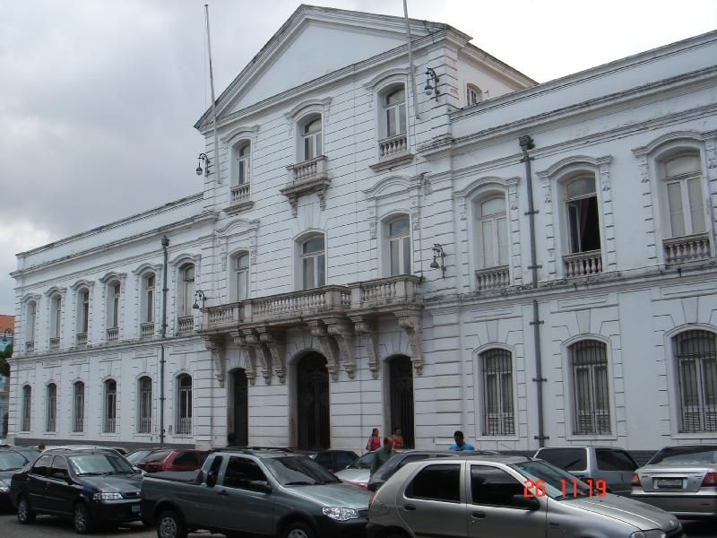 Palácio Lauro Sodré (Sede do Governo do Pará)