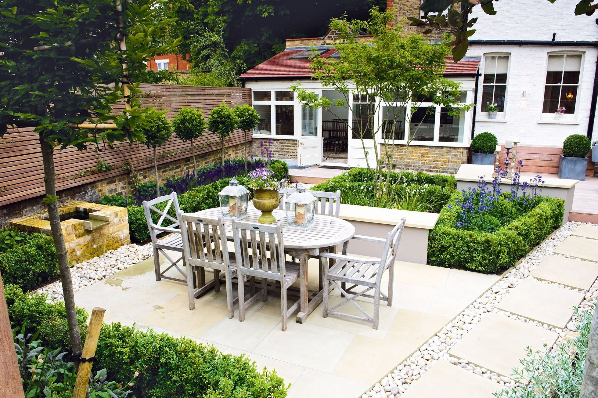 Image Result For Small Georgian Country Garden Garden Design Plans Modern Garden Design Small Garden Uk