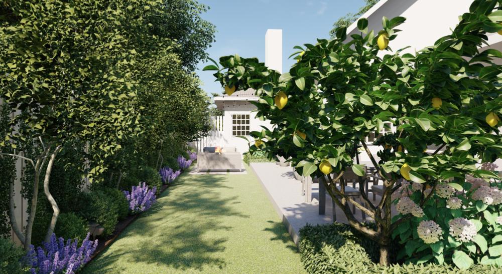 Adler La 5 Png In 2020 Online Landscape Design Landscape Design Landscaping Costs