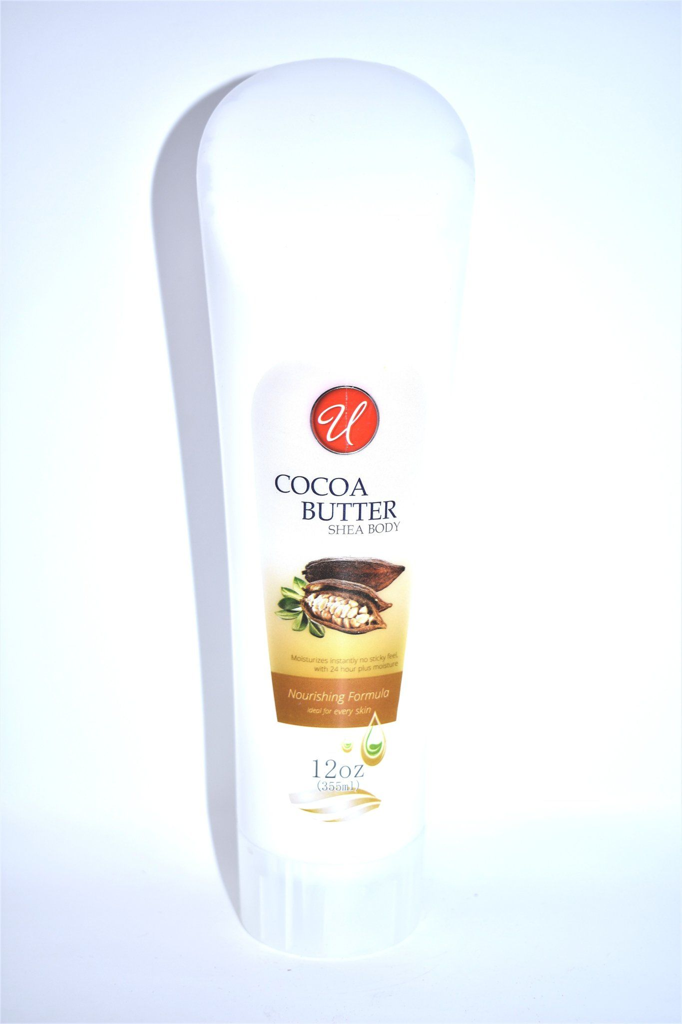 Universal Cocoa Butter Shea Body Lotion 12 Oz Body Lotion Cocoa Butter Lotion