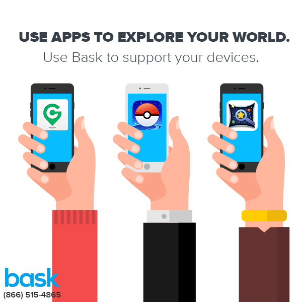 Tech Tip: Check out some of our favorite apps for getting the family out of the house and into nature. https://youtu.be/LBq6cLXmQ_A?utm_campaign=coschedule&utm_source=pinterest&utm_medium=Bask&utm_content=Tech%20Tip%3A%203%20Apps%20for%20Exploring%20the%20Outdoors