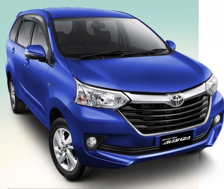 Sewa Mobil Toyota Avanza Grand New Murah Medan Mobil