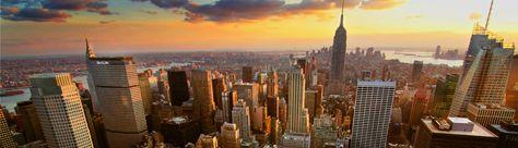 Bucket List 2014 | STA Travel | New York, USA