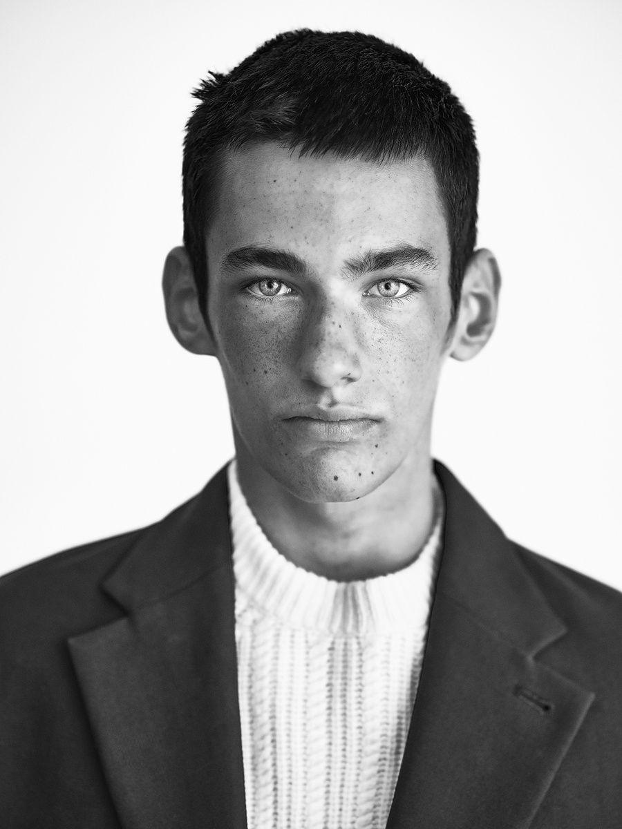 Lundlund Filippa K Scandinavian Man 2 High Fashion Editorial Vogue Uk Crash Magazine