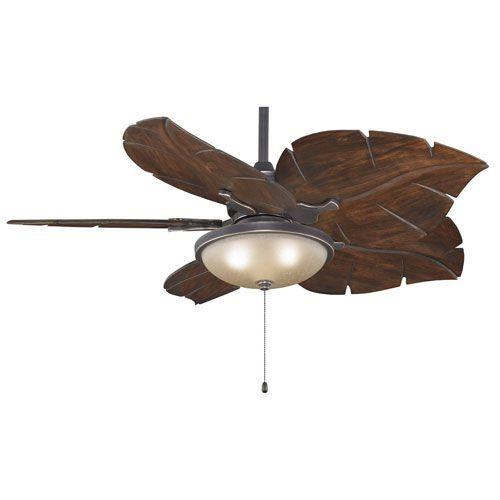 Fanimation islander bronze accent ceiling fan with walnut blades and fanimation islander bronze accent ceiling fan with walnut blades and light kit aloadofball Gallery