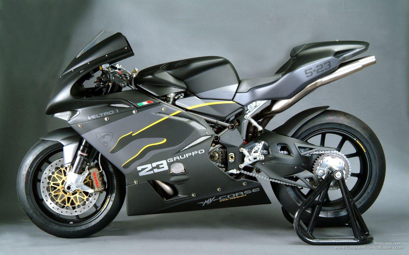 Top 10 Motor Tercepat Di Dunia 2014 Super Bikes Mv Agusta Motorcycle