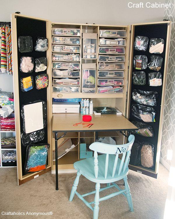 Craft Cabinet The Craftbox