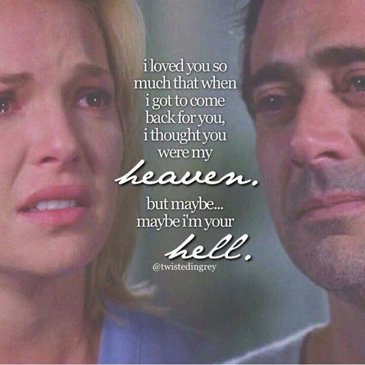 Omg This Moment Killed Me If It Had Ever Came Down To Izzie And
