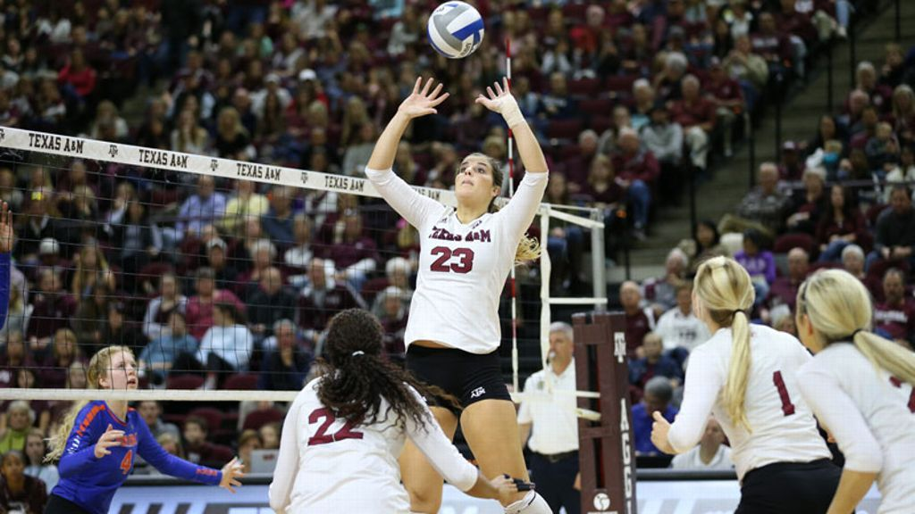 Miss State Volleyball Clubhouse Latest Headlines Standings Schedule And Leaders Volleyball News Volleyball Mississippi State Bulldogs