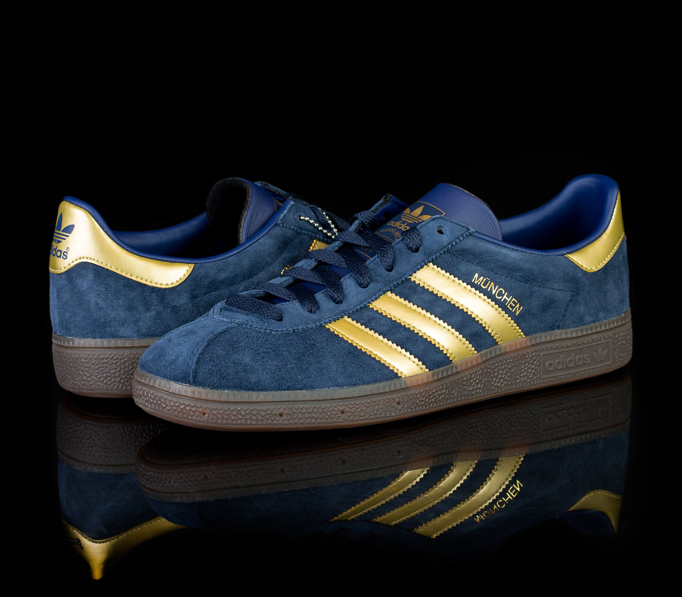 ffe7041c8ae557 adidas spezial yellow and blue