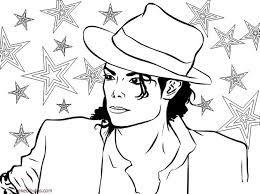 Resultado De Imagen De Cantantes Famosos Para Pintar Fondo De Pantalla De Michael Jackson Dibujos Famosos