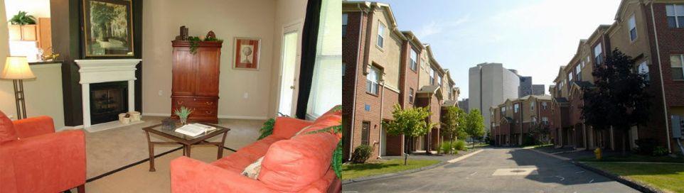 313 271 4300 1 2 Bedroom 1 3 Bath Fairlane Town Center 100 Lincoln Lane Dearborn Mi 48126 Detroit Apartment Apartments For Rent Dearborn