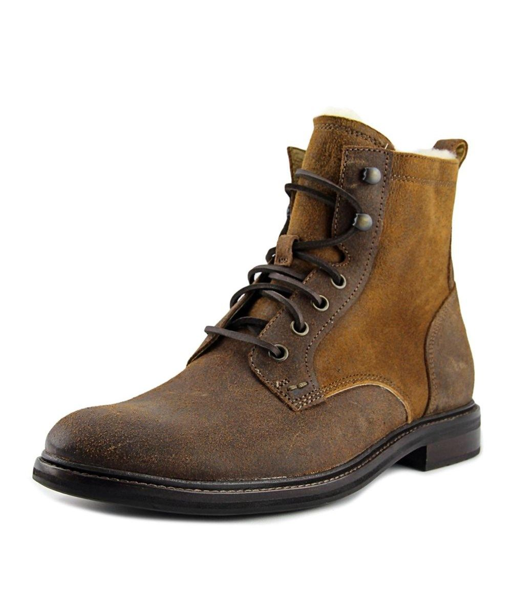 dc56249a673 UGG Ugg Australia Selwood Round Toe Shearling Boot. #ugg #shoes ...