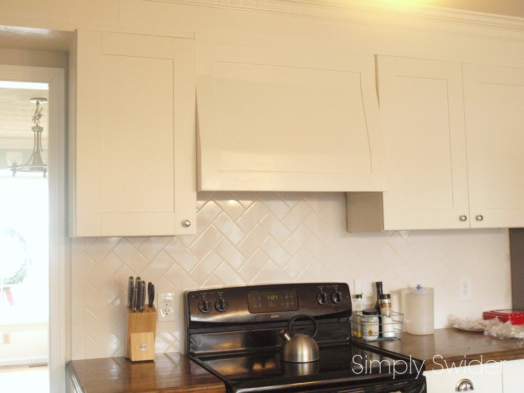 how to make a range hood and fan alternative | DIY | Pinterest