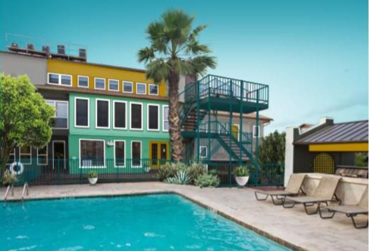 The Current Apartments, Austin | Trulia.com | House styles ...