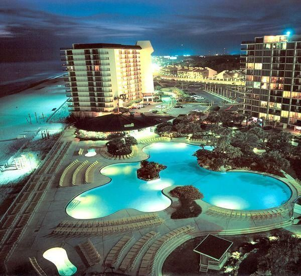 1797 00 163 36 Each Person Edgewater Beach Golf Resort 809 Villa In Panama City