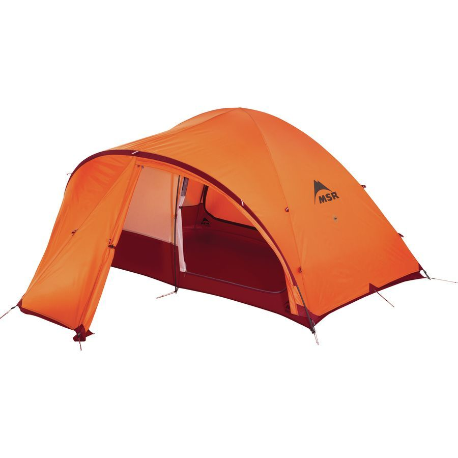 best 4 season ultralight tent 2p