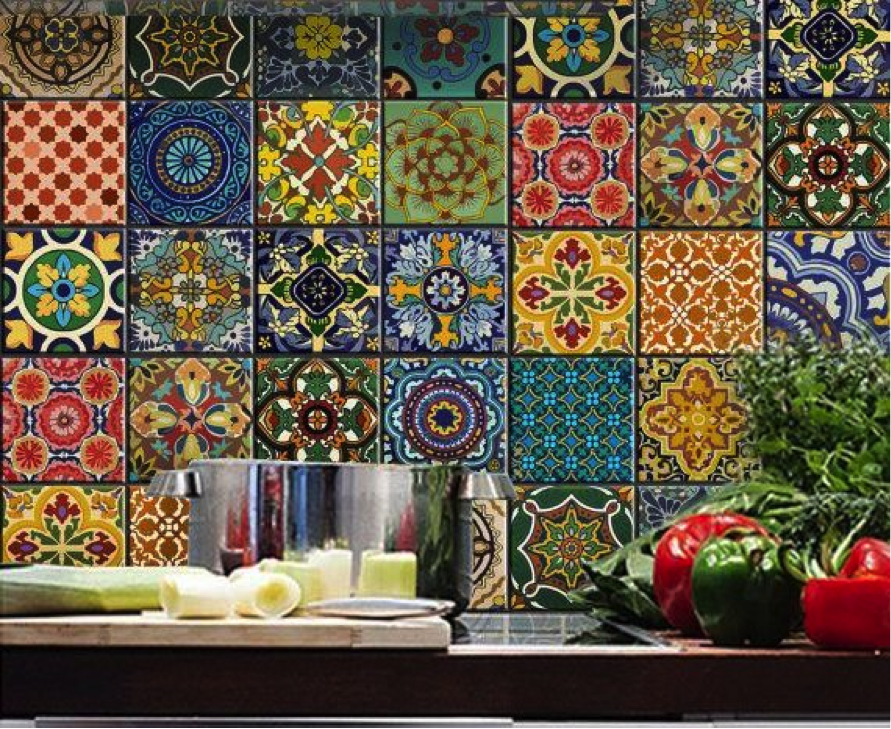 Kitchen Backsplash Mosaic our list of crazy home décor accessories is dedicated for all