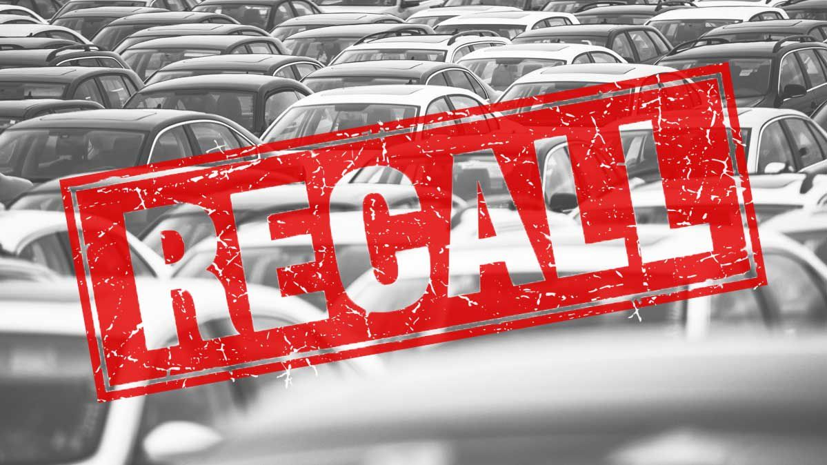 Make Sure the Used Car You Want Doesn't Need Recall Work