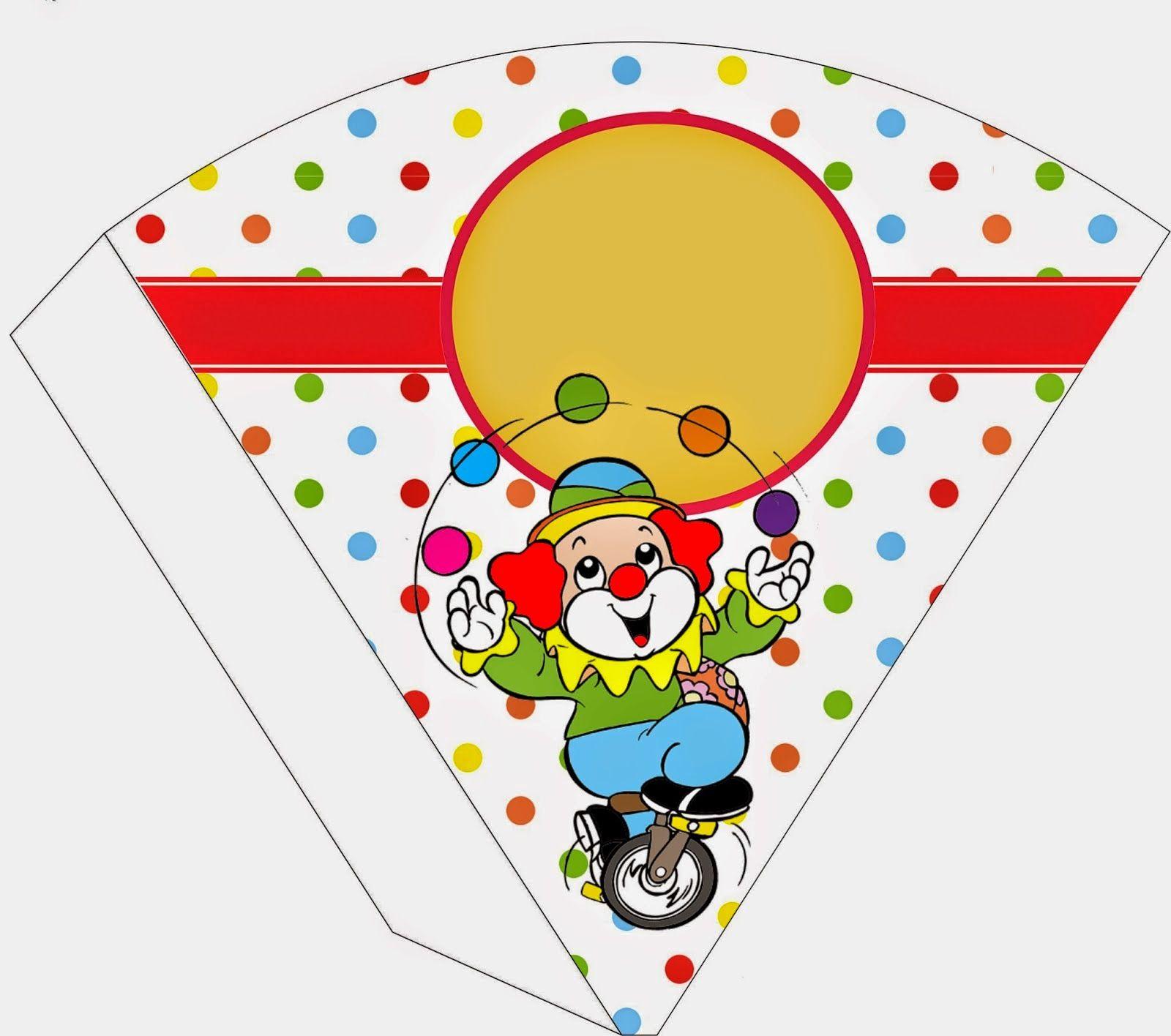 El circo im genes e imprimibles gratis para fiestas for Cosas para el hogar