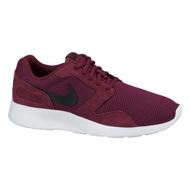 Nike Kaishi Run Villian Red Men's Shoe porn Pinterest Schuhe