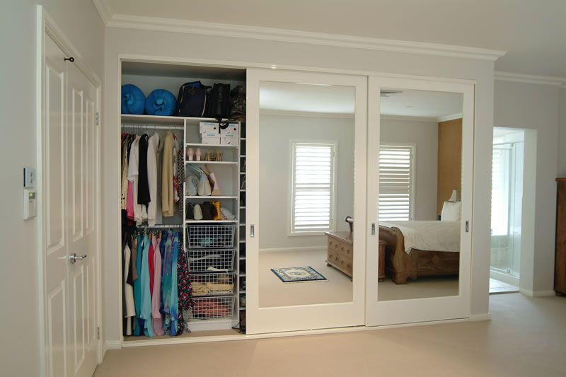 Wardrobes Sliding Doors
