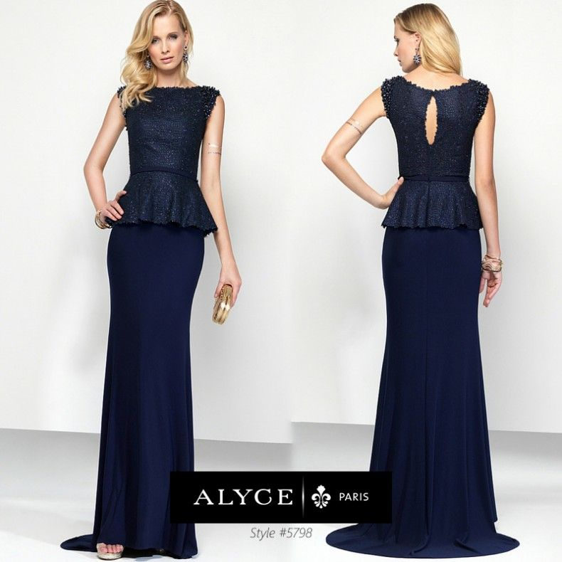 Mother of the Bride Dresses: Sexy to Conservative to Modern ...