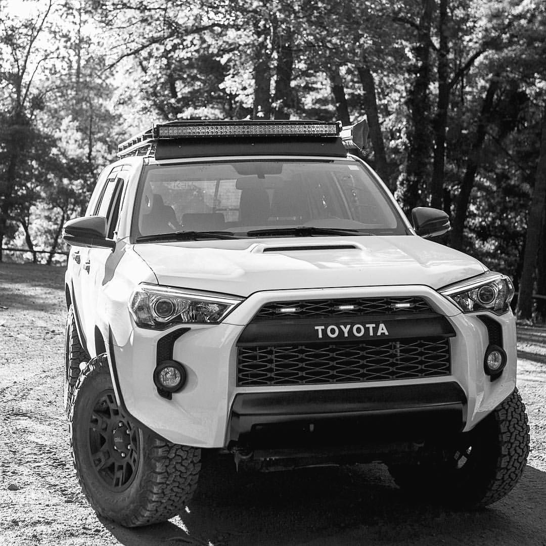 2018 toyota 4runner redesign concept car on the road pinterest toyota 4runner toyota and cars