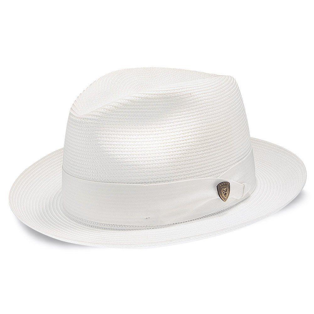 b09c56b6 Rosebud - Dobbs Straw Fedora Hat - DSRBUD in 2019 | Hats
