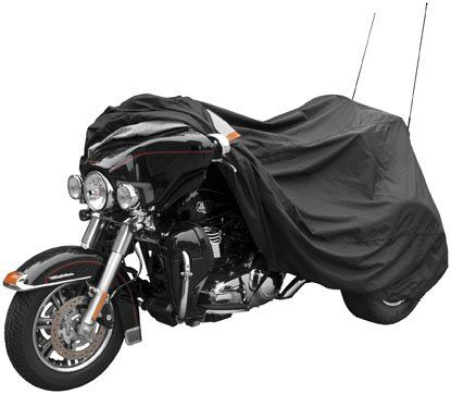 Amazon Com Covermax Harley Davidson Trike Cover Heavy Duty Waterproof 107551 Automotive Harley Davidson Trike Motorcycle Cover Harley Davidson
