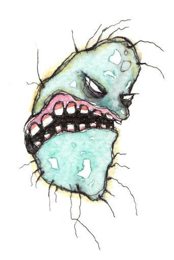 Bacteriamonster