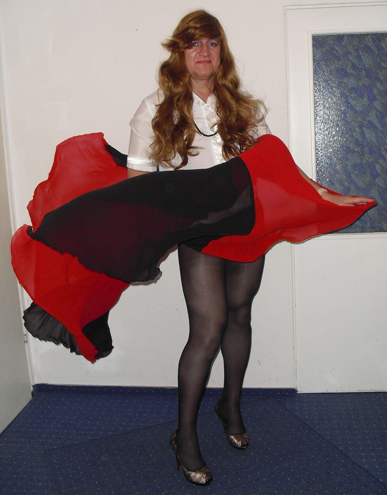 silk - crossdresser. | sissy boys! | pinterest | sissy boys, silk