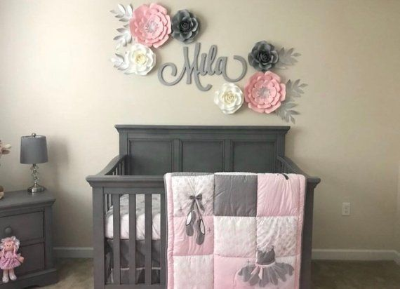MILA SET (6 Piece Paper Flower set)
