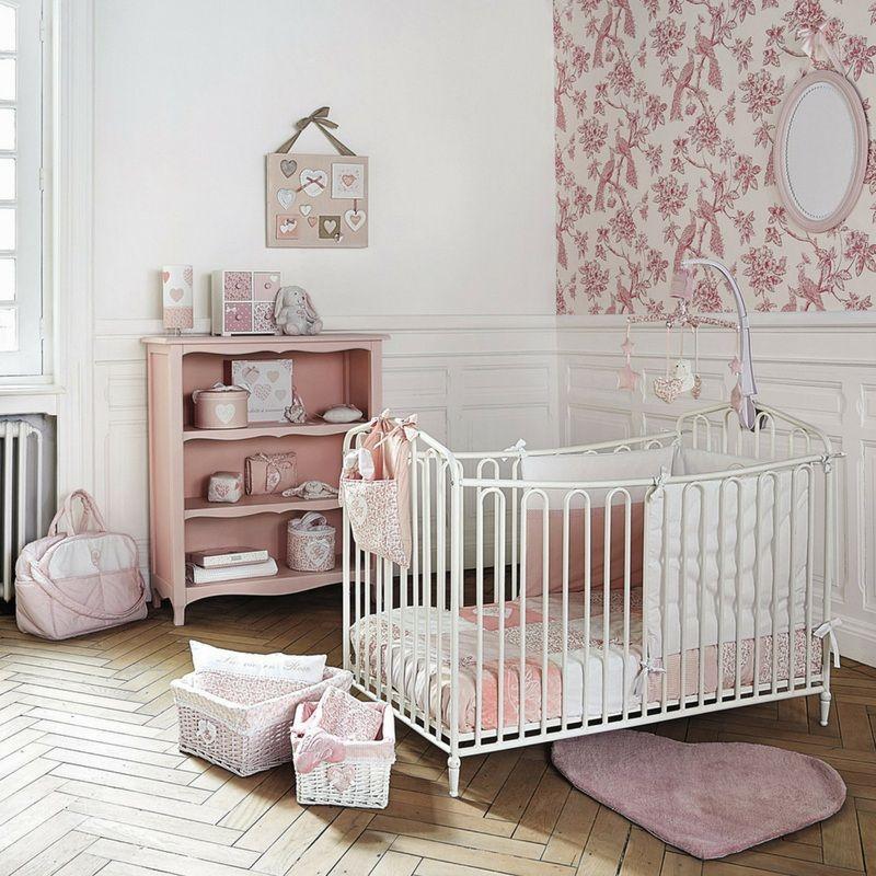 20 Astuces pour Aménager une Chambre Bébé Pratique & Déco ...