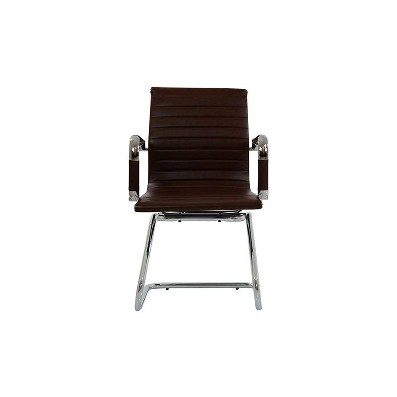 DCor Design Howden Conference Office Mid Back Desk Chair U0026 Reviews |  Wayfair.co