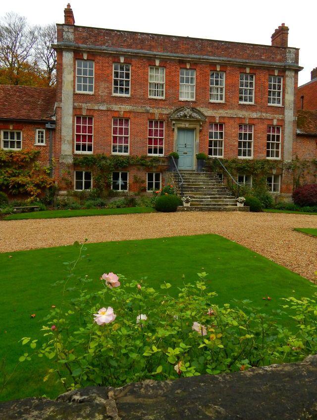 Chatsworth House History: Pin By Patrick McCauley On Historic Buildings