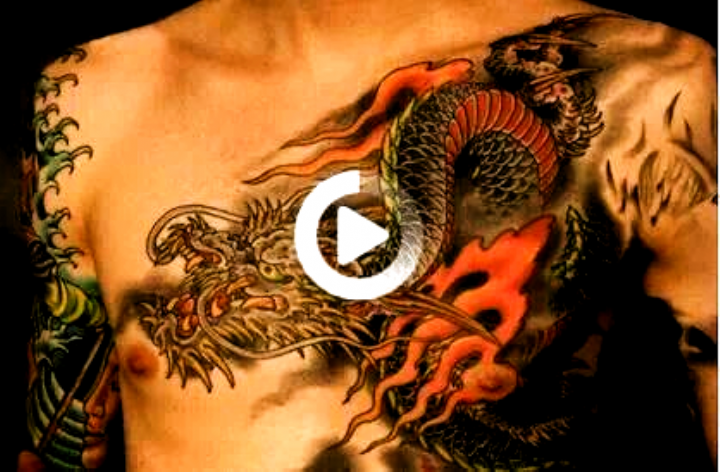 , Chest dragon tattoo #thightattoos #thightattoos #tattoo designs men, My Tattoo Blog 2020, My Tattoo Blog 2020