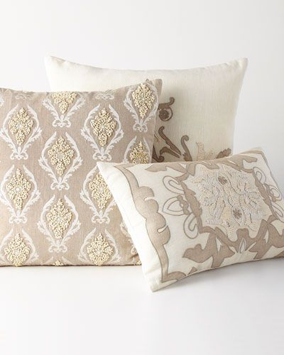 -631D Lili Alessandra Tierney Pillows
