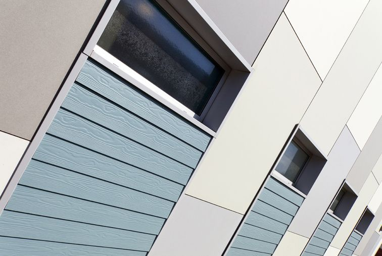 School Uses Marley Eternit Cladding And Roofing Solutions Cladding Fibre Cement Cladding Roofing