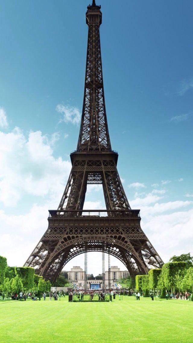 Eiffel Tower #paris #France
